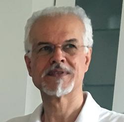 Siamak DAVARPANAH